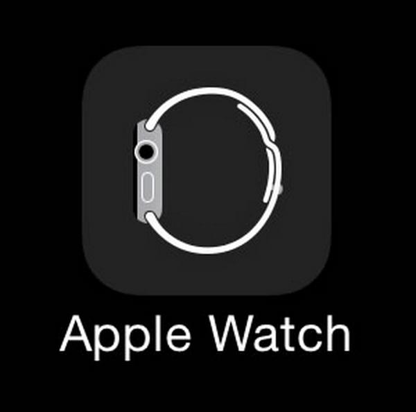もうすぐ出るんじゃないの?Apple Watchのアイコンが判明しました!