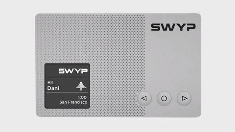 僕らの理想!あらゆるカードを1枚にまとめられる最強のカードSWYPが来るぞ!
