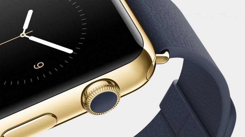 AppleWatchはデジタルガジェットなのか?高級な腕時計なのか?