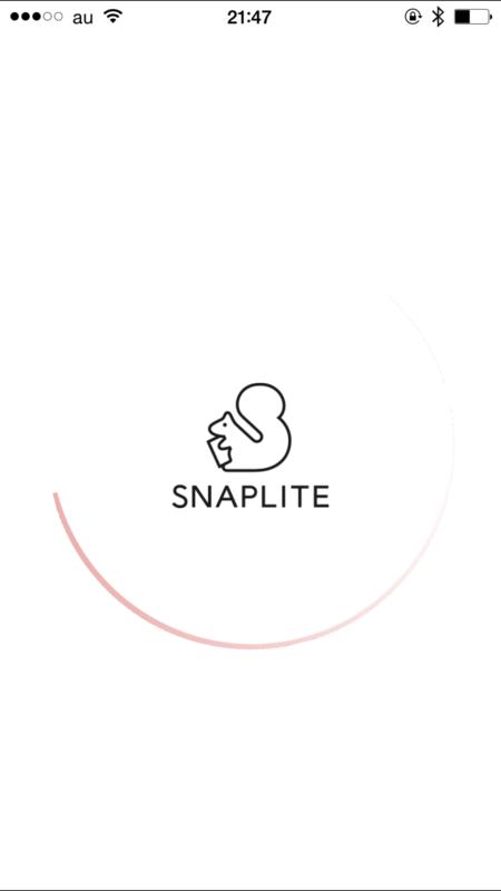 SnapLiteの本命機能!スキャンの性能はどんなものか?レビュー(5)