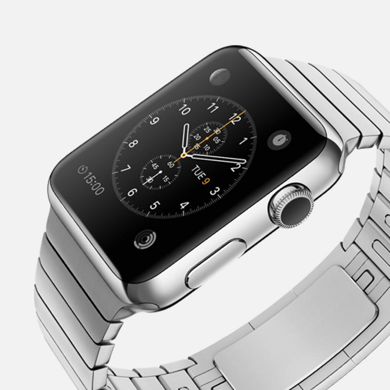 これから発売に向けて、Apple Watchを取り巻く動向!