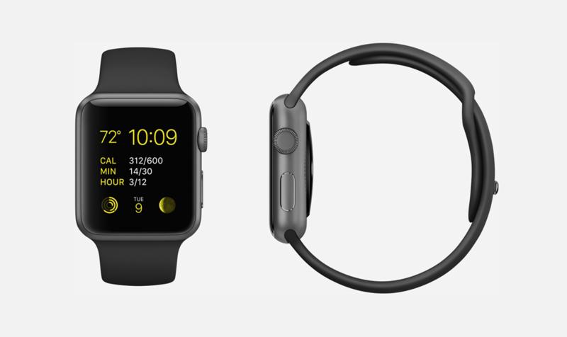 Apple Watchはスーツにも合う!そしてAppleWatchは僕の夢にもなった!