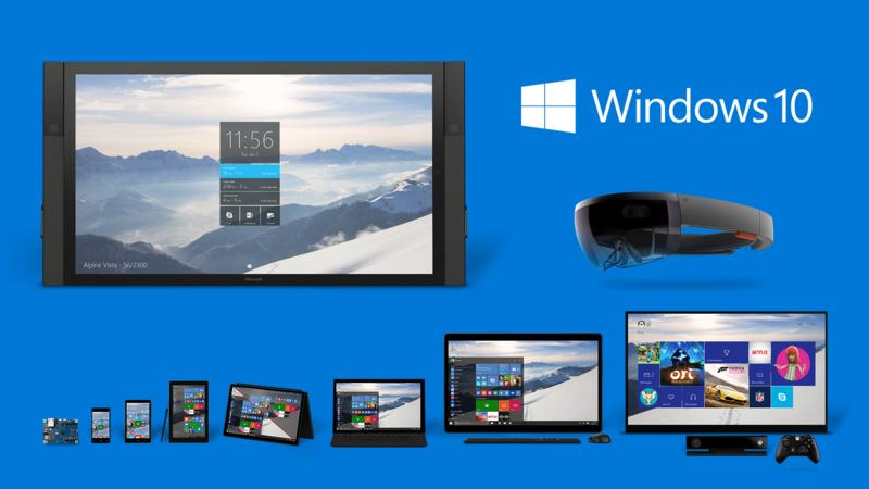 大事な事なので何回か言いますよ!Windows10は無償でGET出来るんです!