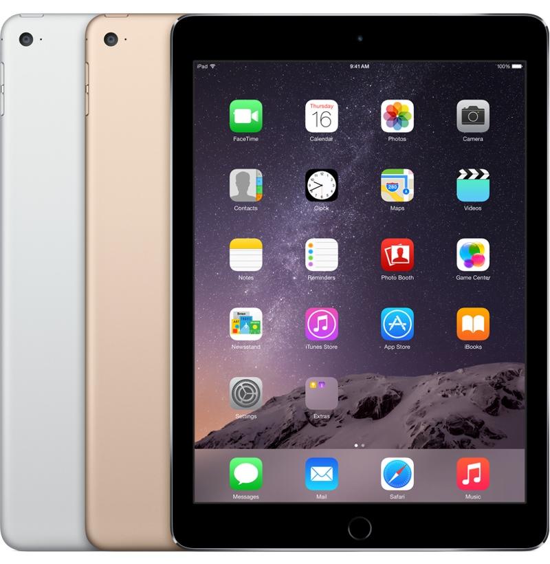 やっぱりダメだった!iPad Air2はビューワの域を超えられませんでした