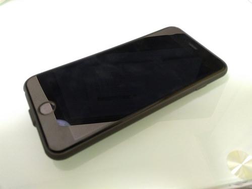 (製品レビュー)これが最後のiPhone6s Plusケース!それがDEEP POWERのバッテリー内蔵型ケースなのら!
